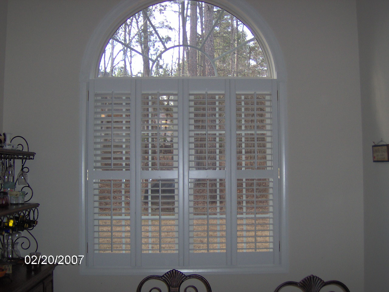 Shutters For Arched Windows Images