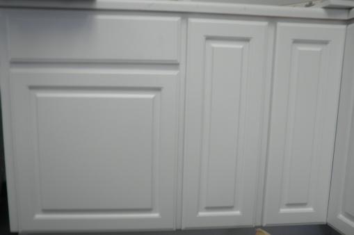 PAinted MDF cabinet door