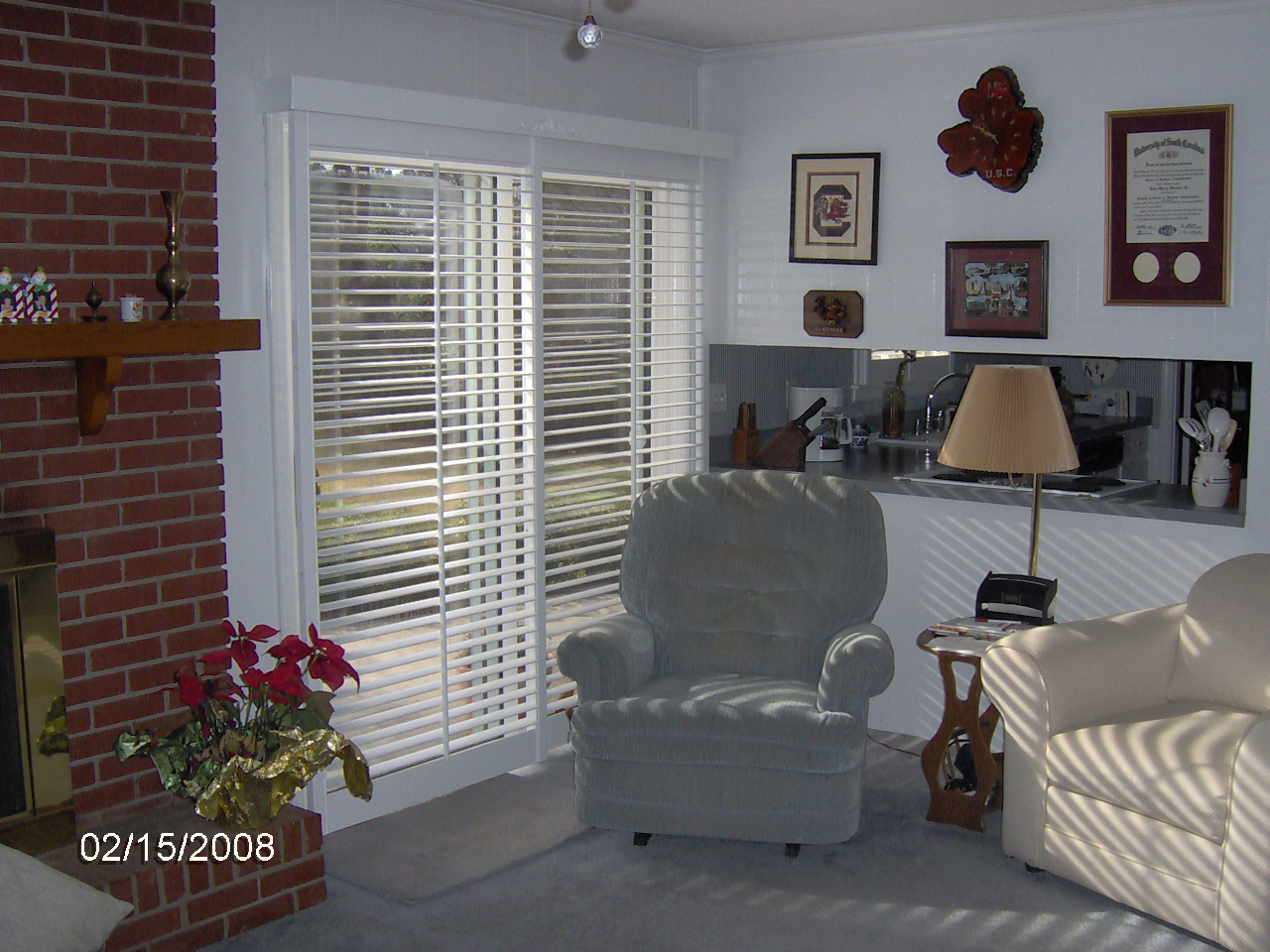 Plantation Shutters Carolina Blind Amp Shutter Inc