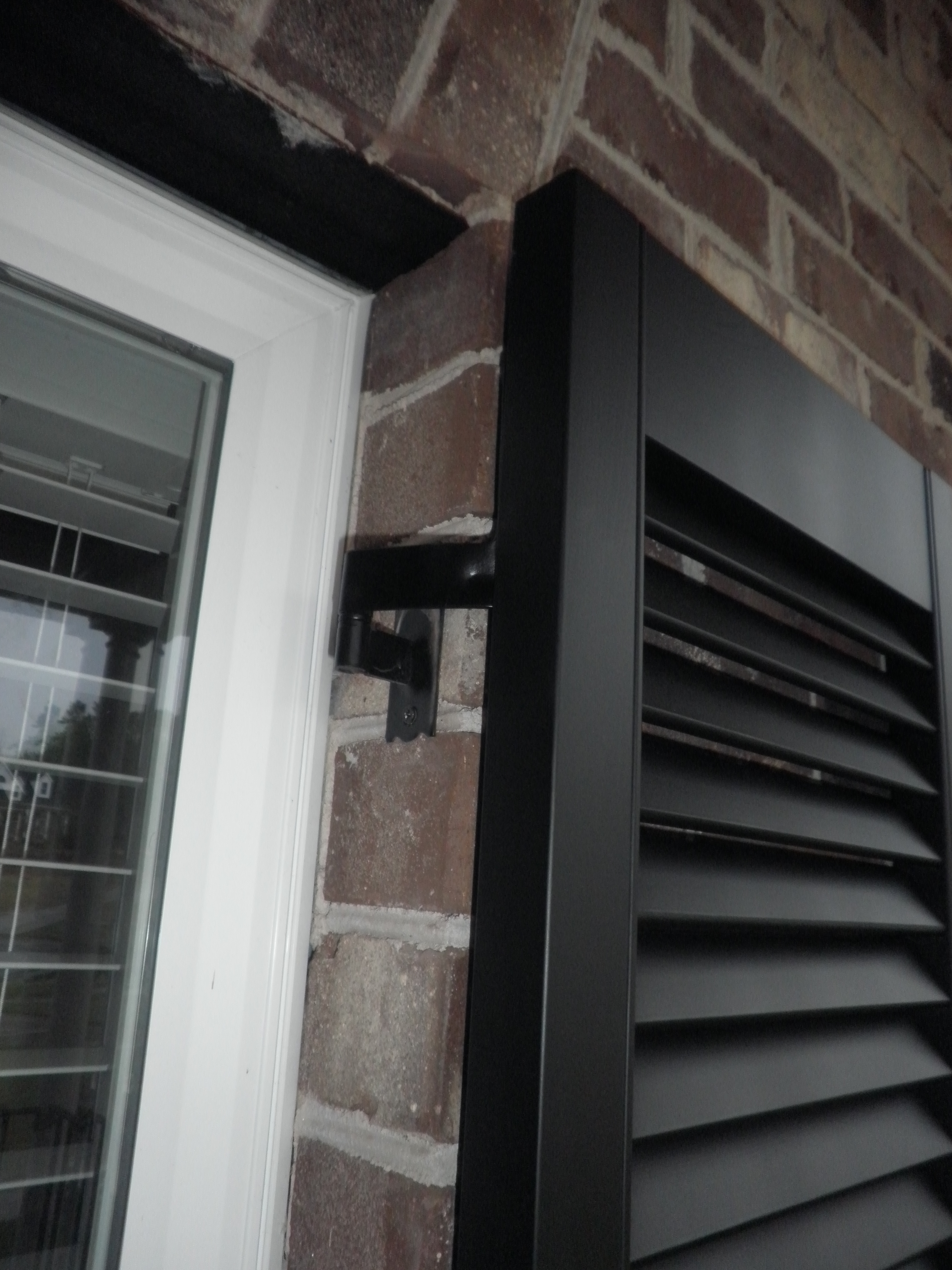 Exterior Shutters Carolina Blind Shutter Inc