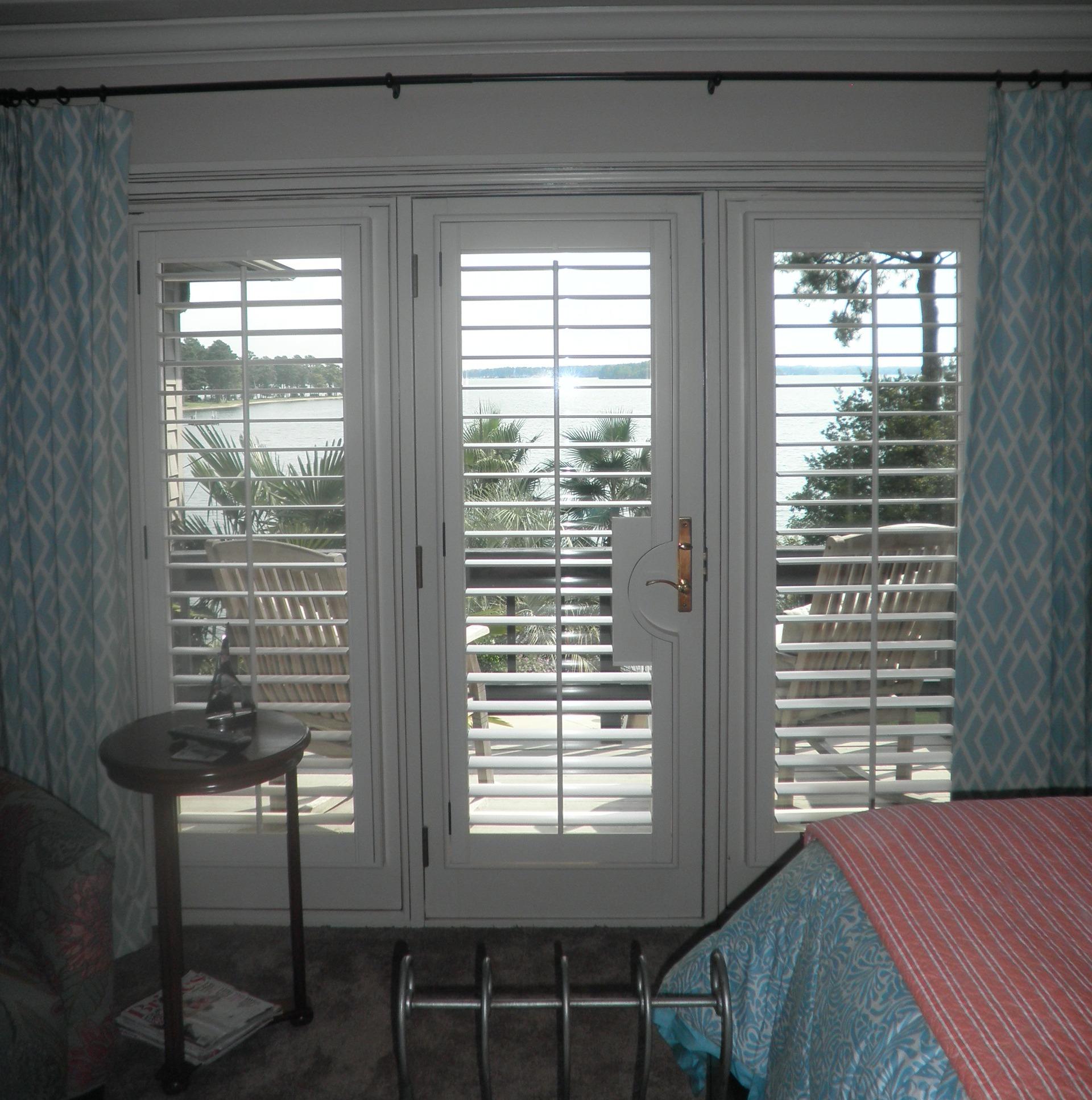 plantation shutters carolina blind shutter inc. Black Bedroom Furniture Sets. Home Design Ideas