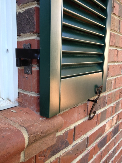 Exterior Shutters Carolina Blind Amp Shutter Inc