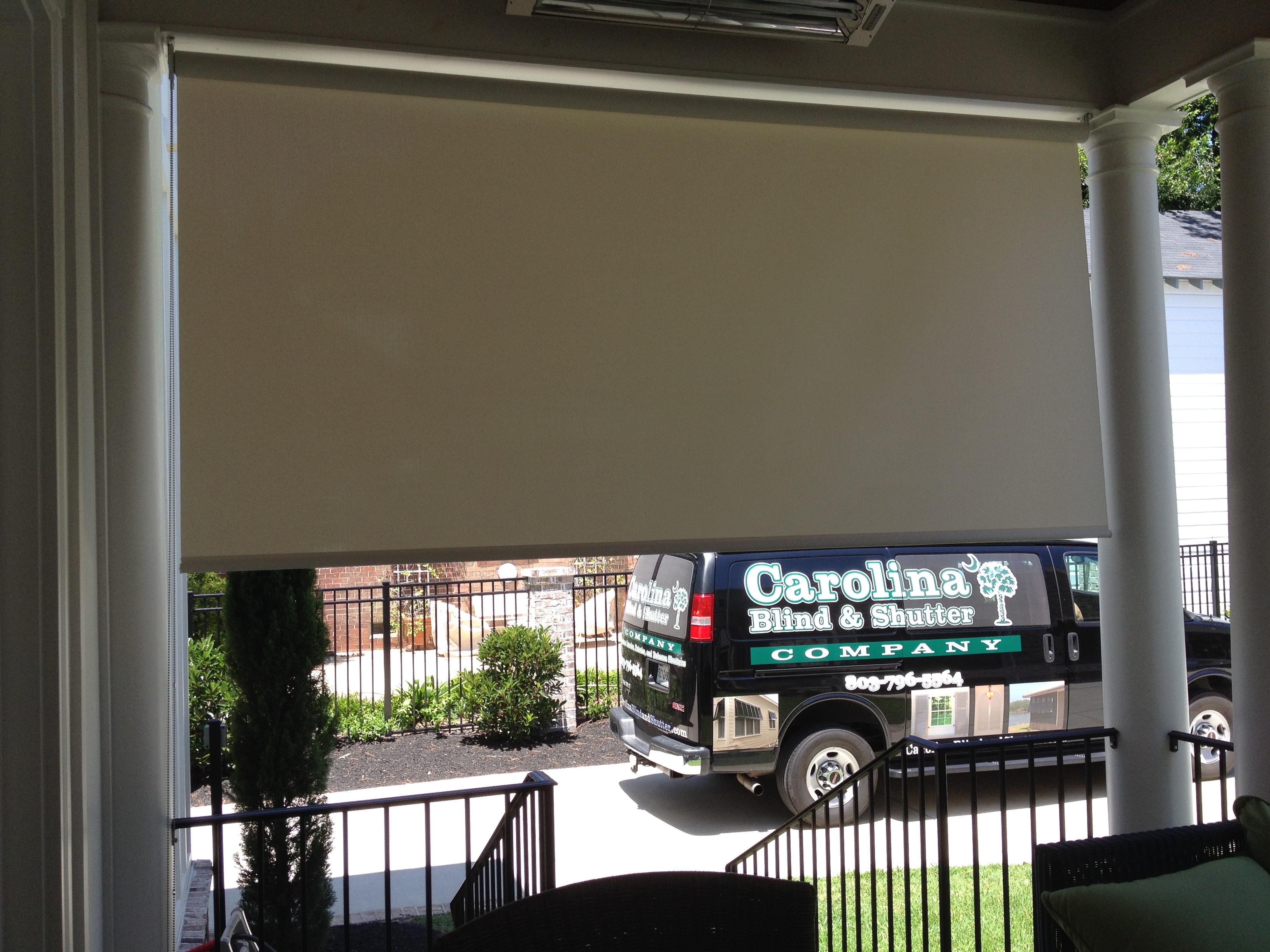 Blinds Amp Shades Carolina Blind Amp Shutter Inc