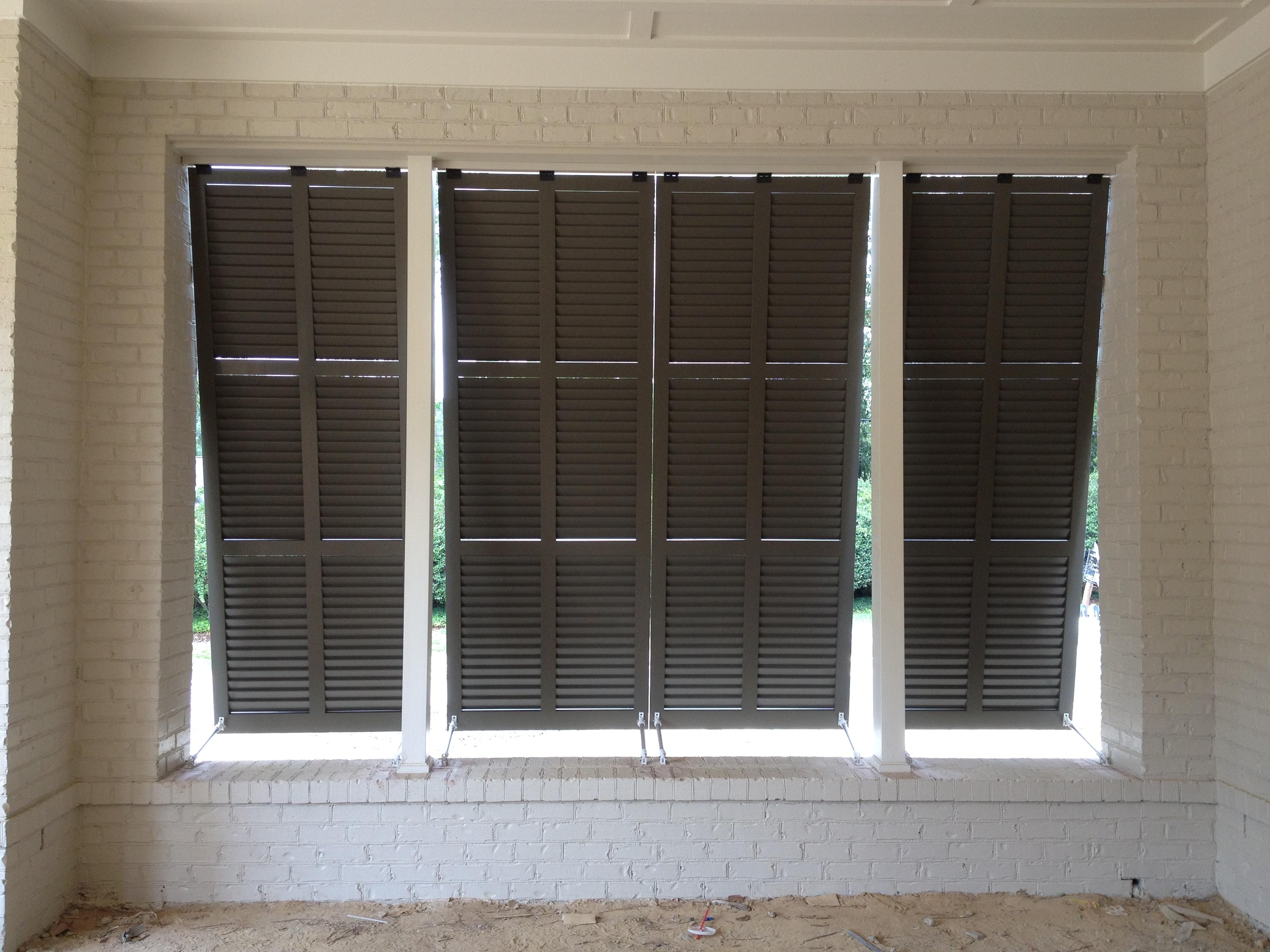 Bahama Carolina Blind Amp Shutter Inc
