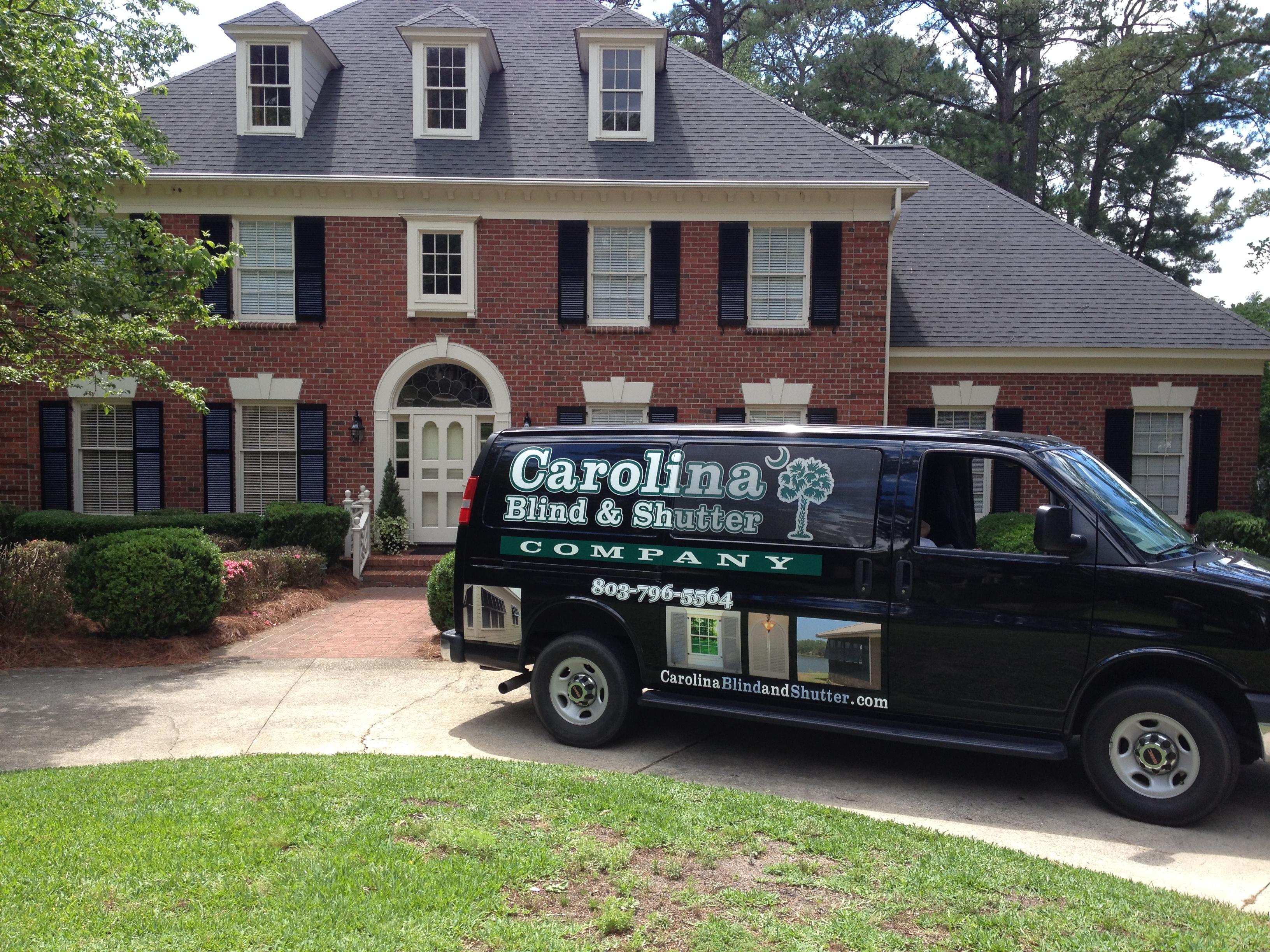 carolina blind shutter inc columbia sc 39 s oldest blind shutter company. Black Bedroom Furniture Sets. Home Design Ideas